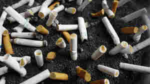 New Laws In The U.K. And EU Further Restrict Tobacco Industry