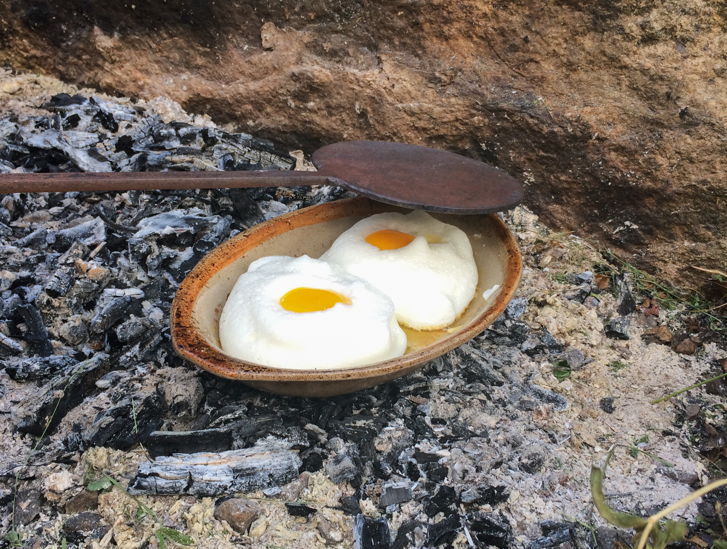 Cloud Eggs: The Latest Instagram Food Fad Is Actually Centuries Old