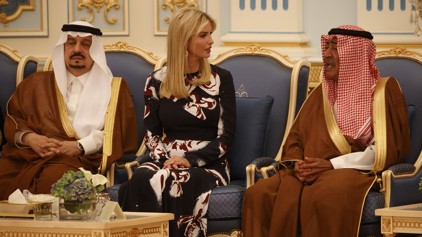 Saudis And The UAE Will Donate $100 Million To A Fund ...