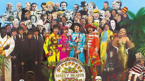 Why Remix  Sgt. Pepper s ? Giles Martin, The Man Behind The Project, Explains