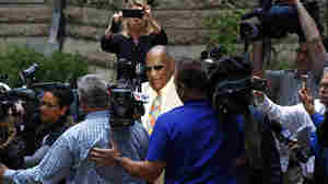 Jury Selection In Bill Cosby Sexual Assault Trial Looks To Be A Challenge