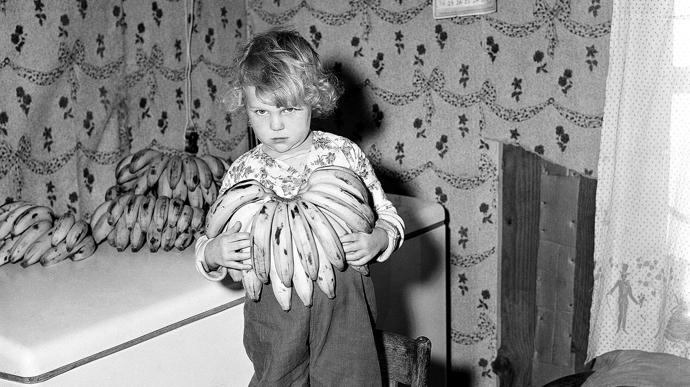 Doctors Once Thought Bananas Cured Celiac Disease. They Saved Kids' Lives – At A Cost