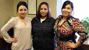 2 Sisters Try To Tackle Drug Use At A Montana Indian Reservation
