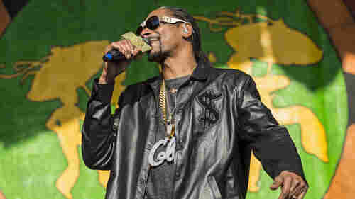 My Mom Loves Snoop Dogg, And Other Testaments To A Quarter-Century Of Relevance