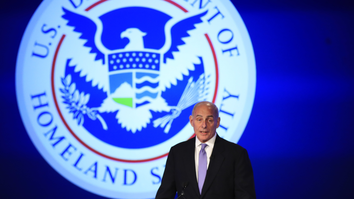 Homeland Security Extends Protections For Thousands Of Haitians In US