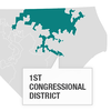 Supreme Court Rejects 2 Congressional Districts In North Carolina