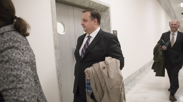 Walter M. Shaub Jr., director of the Office of Government Ethics, notified the White House and federal agencies in April that his office wanted to see all ethics waivers issued by President Trump