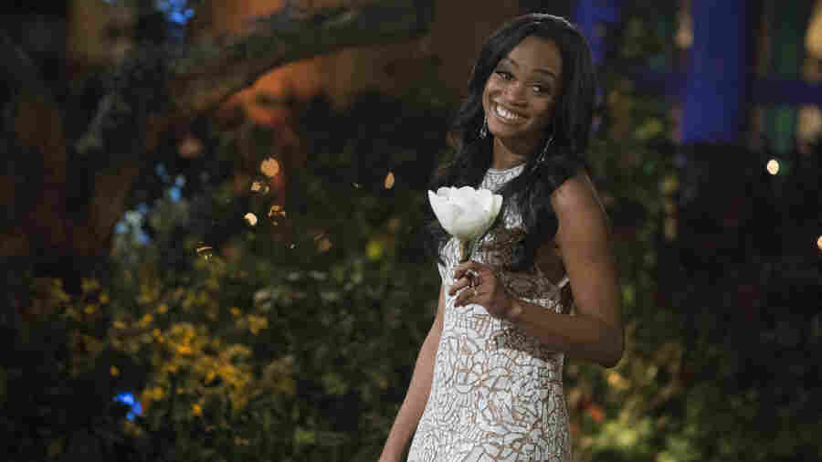 'The Bachelorette' May Have A Black Star, But It's Still Set In A White World