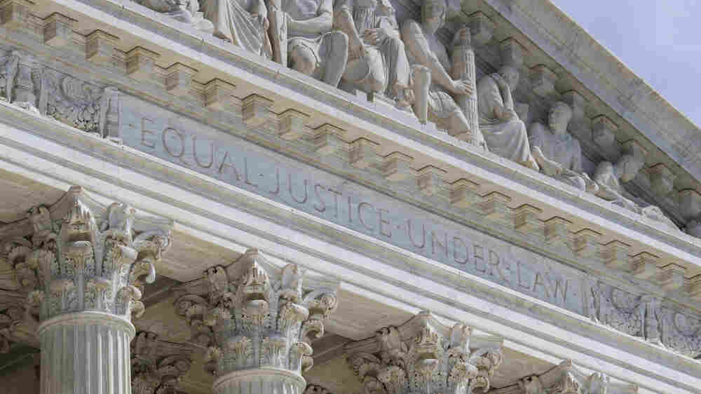Supreme Court Rejects 2 N.C. Congressional Districts As Unconstitutional