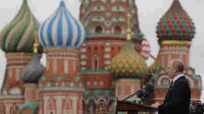 Lies, Forgery And Skulduggery: The Long History Of 'Active Measures'
