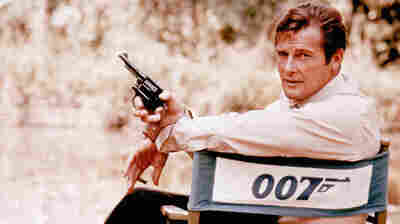 He Called Himself 'One Lucky Bastard': Sir Roger Moore Dies At 89