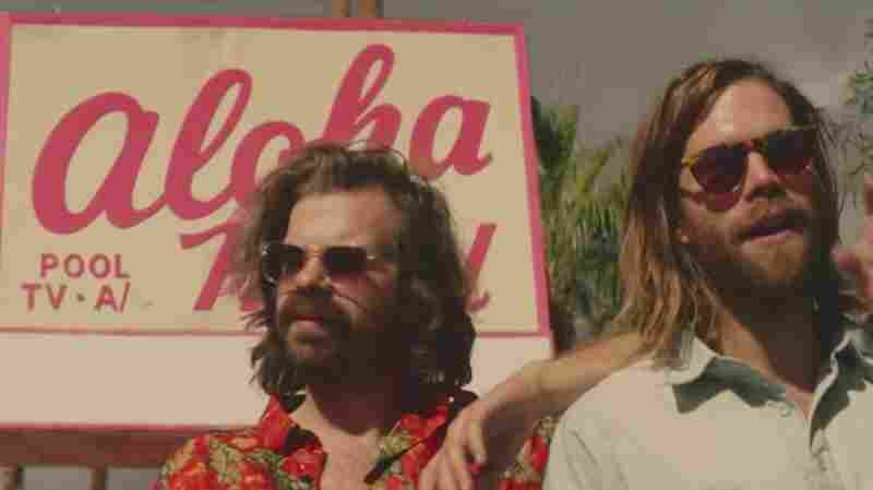Watch The Darcys Rip Down 'Arizona Hwy' In An El Camino