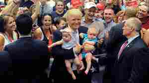 Trump Budget's Paid Parental Leave Plan Could Mean Higher State Taxes