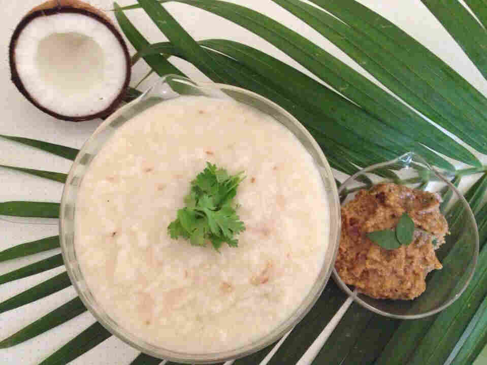 In Southern India, The Spirit Of Ramadan Is Served In A Bowl Of Porridge