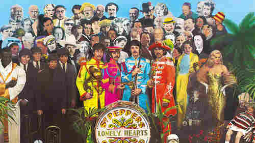 Why Remix 'Sgt. Pepper's'? Giles Martin, The Man Behind The Project, Explains