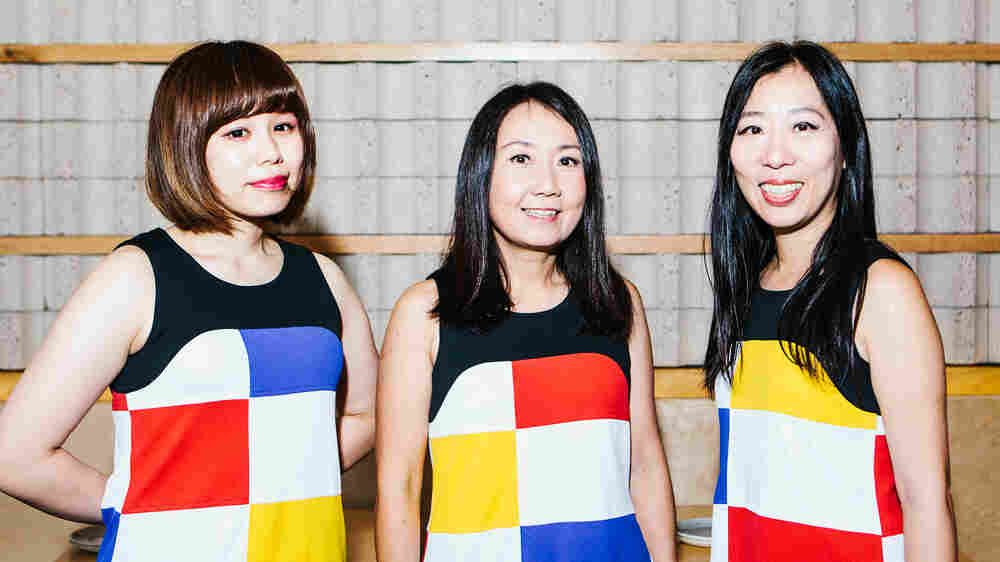 Ramen Rock: These Japanese Punk Legends Sing About Food