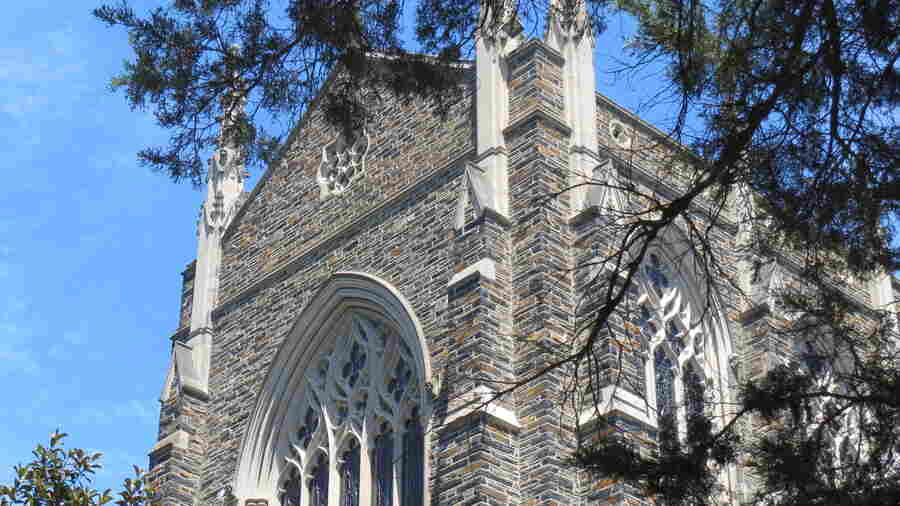 Black Ministry Students At Duke Say They Face Unequal Treatment And Racism