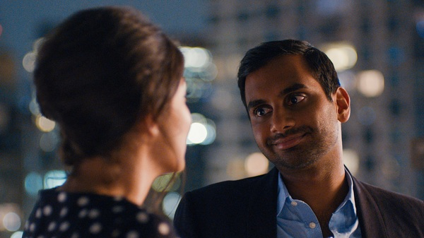 Aziz Ansari On 'Master Of None' And How His Parents Feel About Acting
