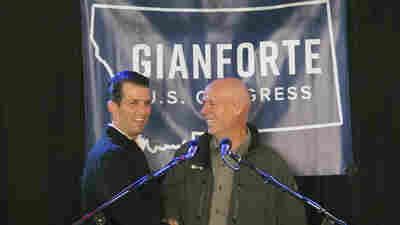 On Eve Of Election, Montana GOP Candidate Charged With Assault On Reporter