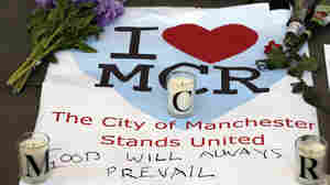 Vigil Honors Manchester Victims; Across The Globe People Are Mournful