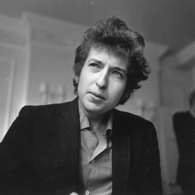 bob dylan documents a messy and mysterious opus npr