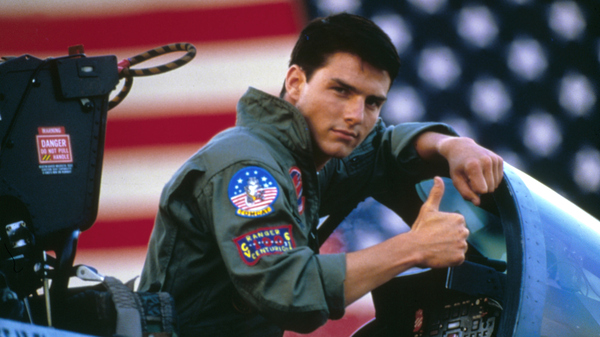 Tom Cruise confirmed that a sequel to the 1986 fighter-pilot movie Top Gun is in the works.