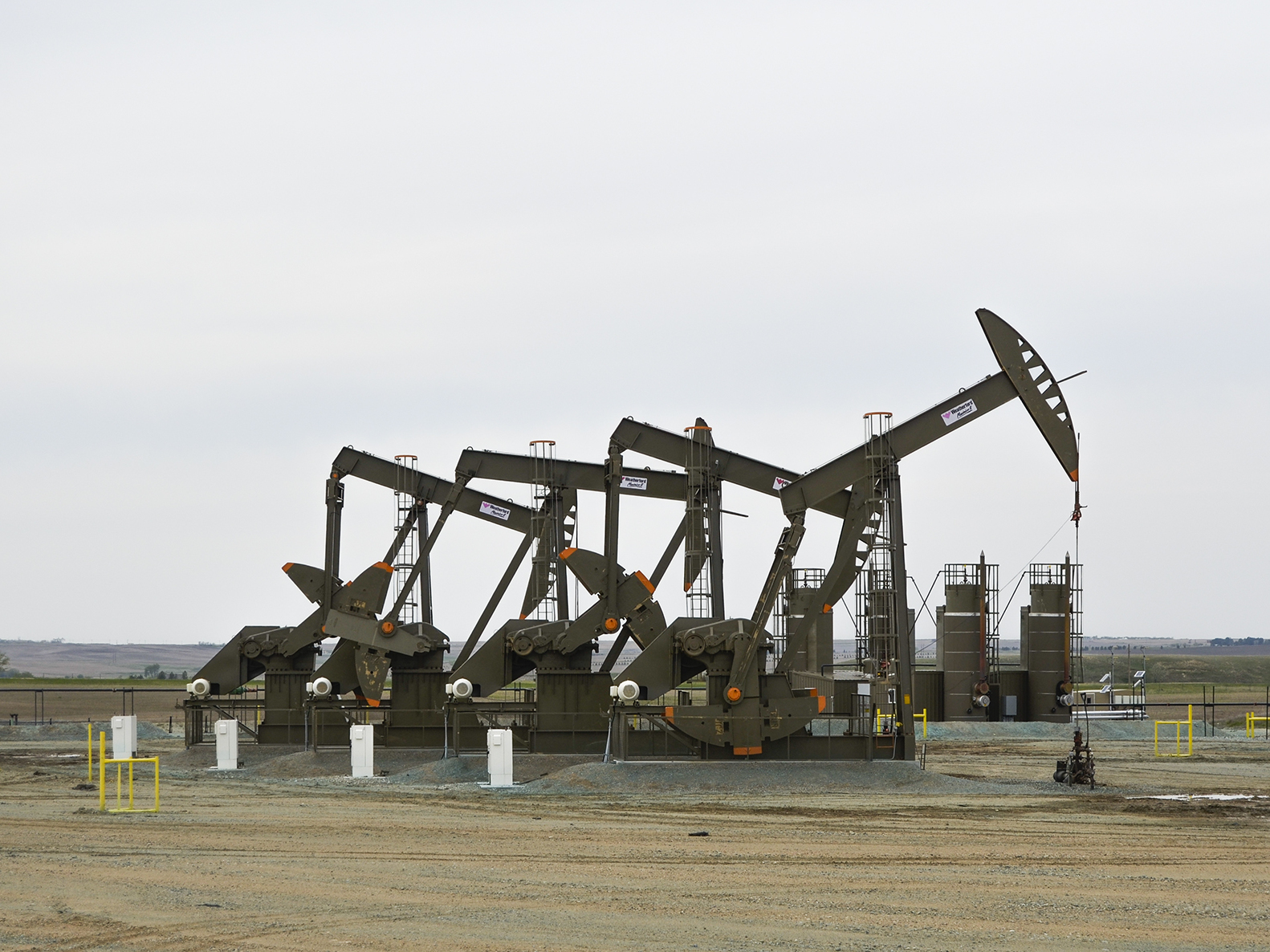Boom Time Again For U.S. Oil Industry, Thanks To OPEC