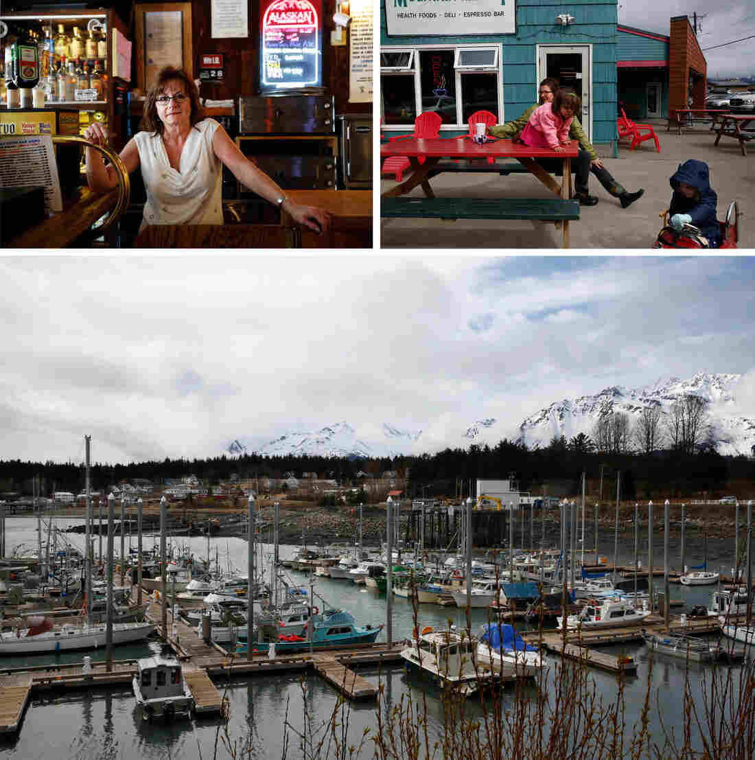 What It's Like To Live In A Small, Rural, Politically Divided Town
