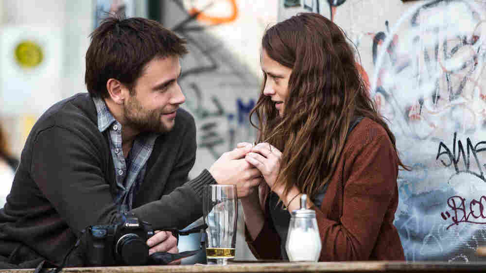 A One-Night Stand Takes A Disturbing Turn In 'Berlin Syndrome'