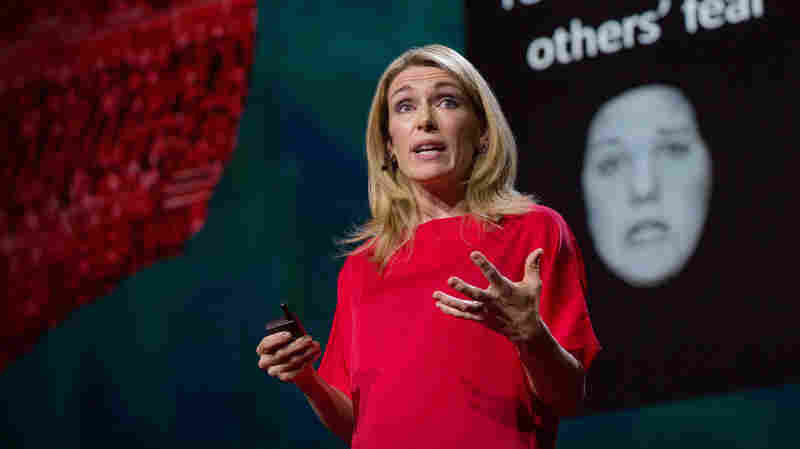 Abigail Marsh: Are We Wired To Be Altruistic?