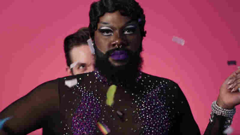 Absolutely Not's 'Strictly Top' Video Is A Glamour Shoot From Mars