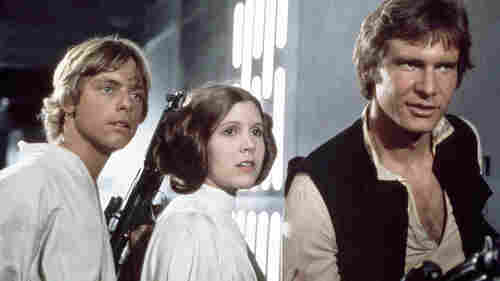 40 Years Ago, In A Galaxy Far, Far Away, An Iconic Film Score Was Born