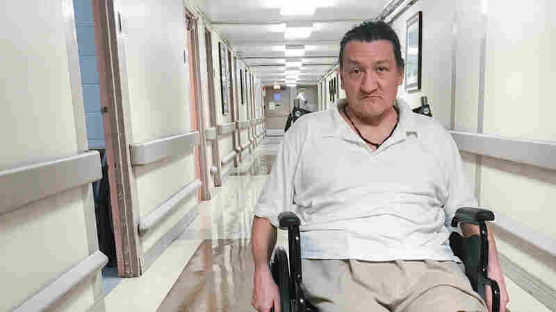 As Nursing Homes Evict Patients, States Question Motives