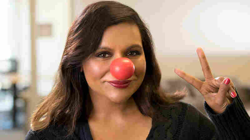 Do You Know What Red Nose Day Is?