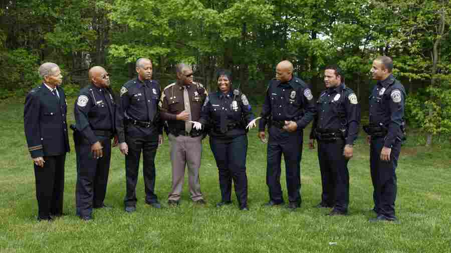 How Policing Has Changed For 3 Generations Of Black Police Officers