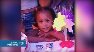 This 3-Year-Old's Murder Is Part Of South Africa's Alarming 'Epidemic'