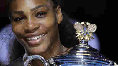 This Week In Race: Jesuits Give Back, Serena's New Gig, Latino Grads Hat Up