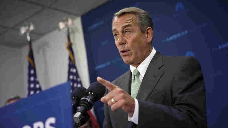 Boehner Says Apart From Foreign Policy, Trump Has Been 'A Complete Disaster'