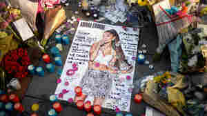 Ariana Grande Vows Return To Manchester In Letter To Fans