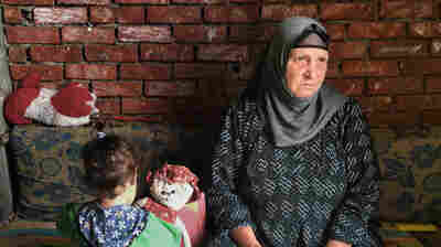 After 2016 Assault, A Coptic Christian Grandmother In Egypt Fights For Justice