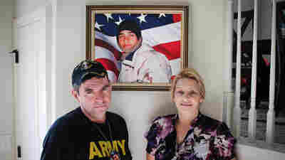 Remembering A Soldier Who Died For His Country Before Becoming A Citizen
