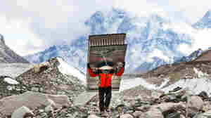The Science Behind The Super Abilities Of Sherpas