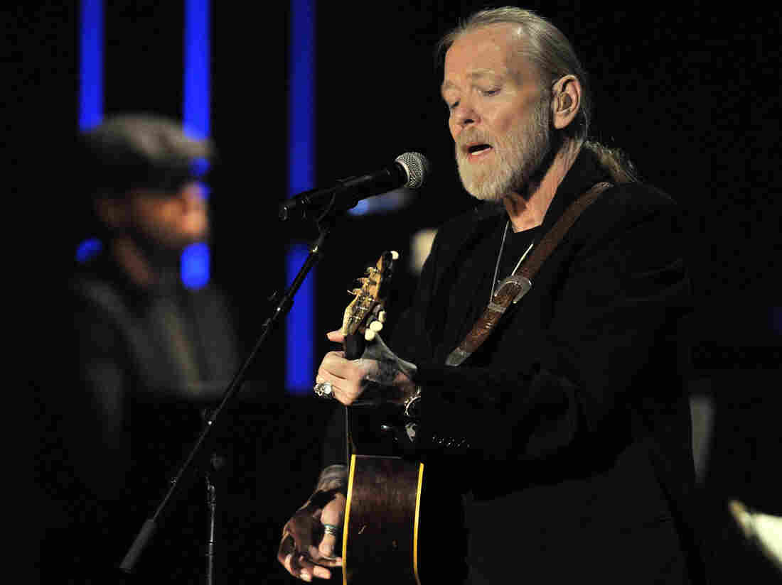 Southern rock trailblazer Gregg Allman dead at 69