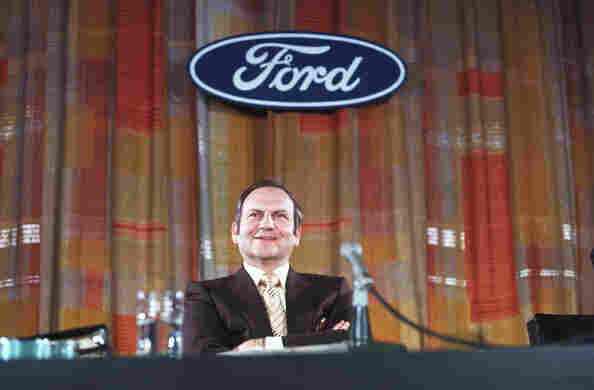 Lee Iacocca, president of Ford, best selling author, CEO of Chrysler1970-1978 Legacy Car: Ford Mustang, Ford EscortIacocca was fired by Henry Ford II in 1978 despite the company's profitability, would eventually save Chrysler and help to invent the minivan.