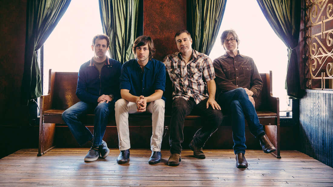 Old 97's Goes Back To The Beginning