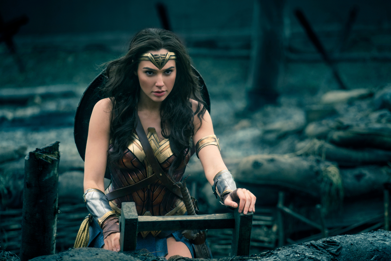 Women-only screenings of Wonder Woman provoke male outrage on social media