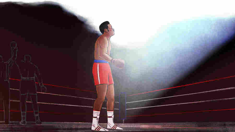Total Failure: How George Foreman's Losses Showed Him The Light