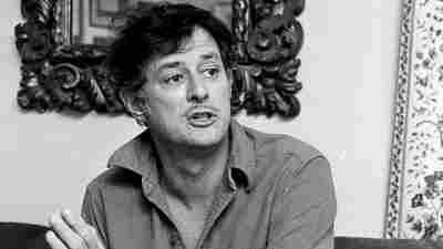 Frank Deford, NPR's Longtime Philosopher Of Sports, Dies At 78