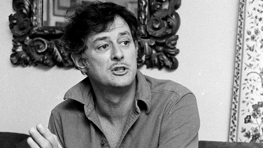 Frank Person frank deford npr s longtime philosopher of sports dies at 78