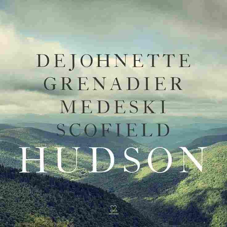 Jack DeJohnette, Larry Grenadier, John Medeski & John Scofield, Hudson.